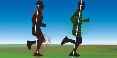 跑步节拍器