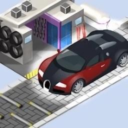 建造汽车工厂
