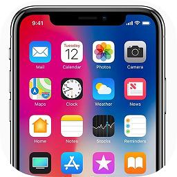 iPhone 12 Launcher安卓变苹果控制中心