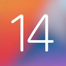 苹果Launcher ios14启动器