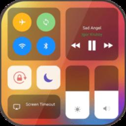 iOS14控制中心屏幕录像机