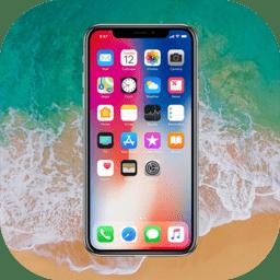 Launcher iPhone安卓变苹果启动器
