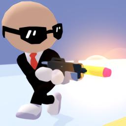 间谍射击手游
