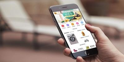学生购物app