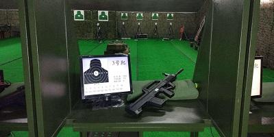 射击模拟器