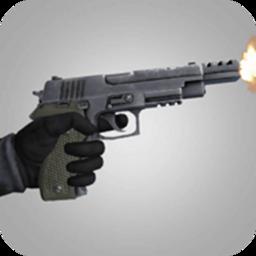 CS真实武器模拟器