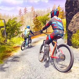 山地自行车下坡赛最新版