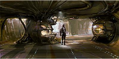 地下室游戏