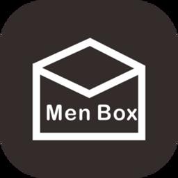 优品男装盒子