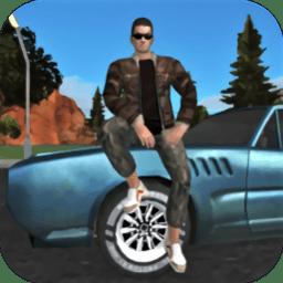 城市盗窃模拟器游戏v1.8.2 安卓版