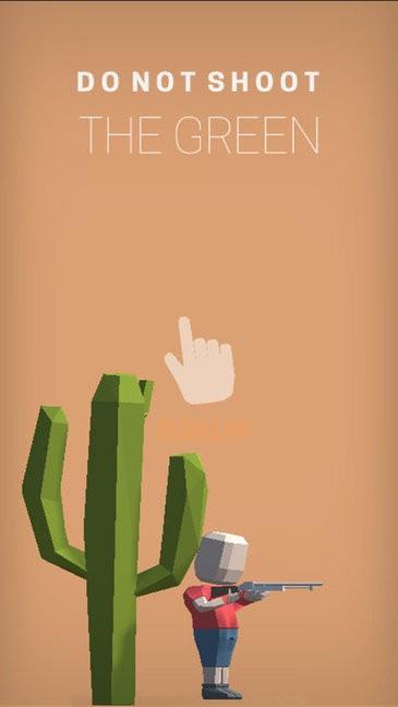 沙漠勇者 v0.11 安卓版3