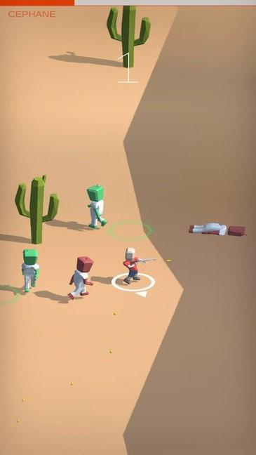 沙漠勇者 v0.11 安卓版4