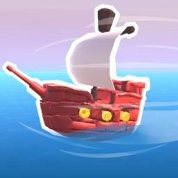 战舰战斗游戏