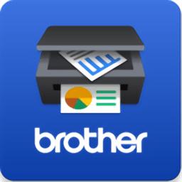 Brother iPrint&Scan兄弟手机打印软件