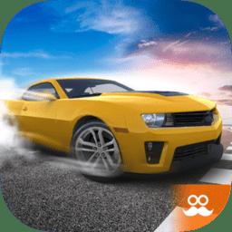 山地赛车3D游戏