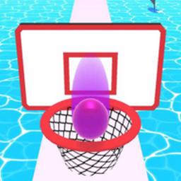 跳�S球3D