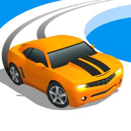极品漂移赛车3D小游戏
