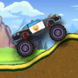 敢于攀登模拟驾驶