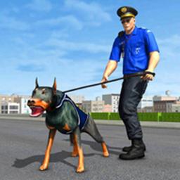 警犬执勤模拟器官方版