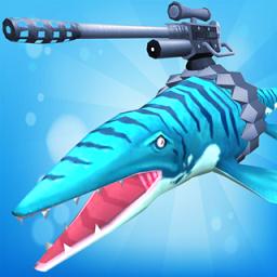 海底世界大猎杀单机游戏