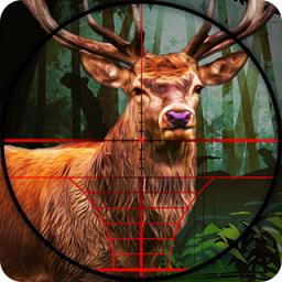 野生动物狙击手