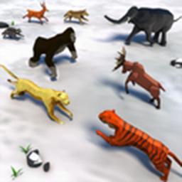 动物王国战争模拟器3D官方版