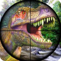侏罗纪恐龙狩猎免费版