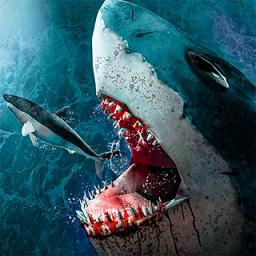 鲨鱼狩猎模拟器最新版