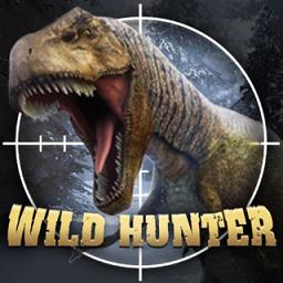 野生恐龙狩猎手机版