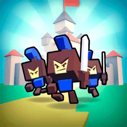 士兵城堡冲突最新版