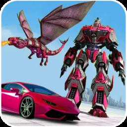 飞龙改造机器人游戏