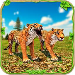 亚洲虎模拟器手机版
