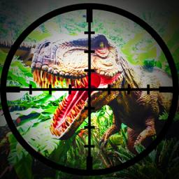 侏罗纪狩猎世界