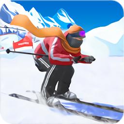 超�滑雪大��手�C版