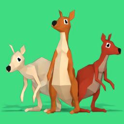 �游�@�e置3D(Zoo Idle 3D)