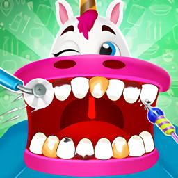 动物牙医手术(Animal Dentist)