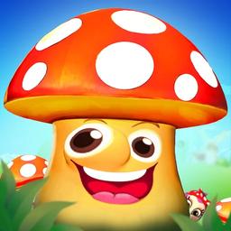 ��跳蘑菇游��