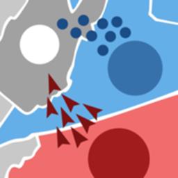 帝国扩张游戏