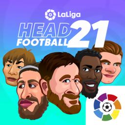 西甲足球2021中文版