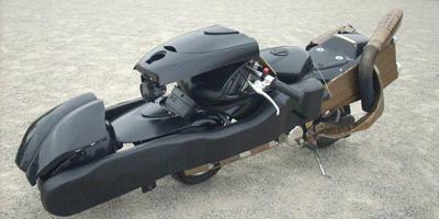 摩托车租赁软件
