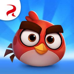 愤怒的小鸟之旅v1.4.1 安卓版
