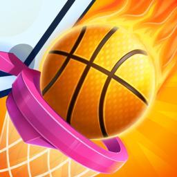 打篮球我最强游戏