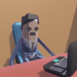 破坏办公室3D官方版