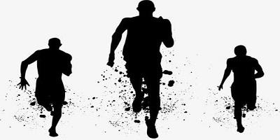 跑步运动app