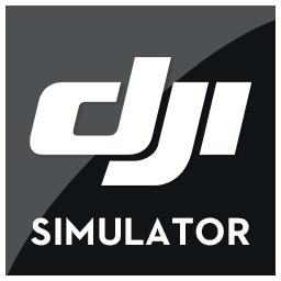 大疆无人机模拟飞行软件(dji flight simulator)