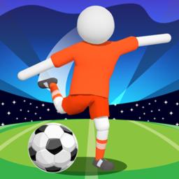 足球决赛杯小游戏