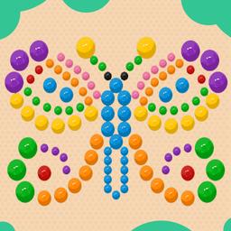 蘑菇钉儿童游戏手机版