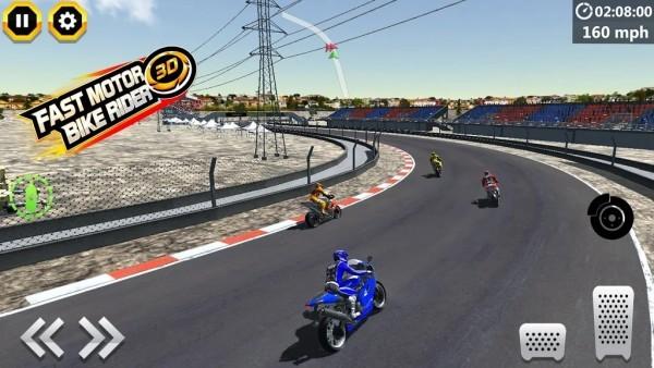 极限摩托车越野赛 v5.8 安卓版 2