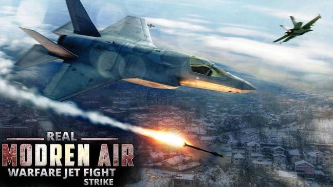 真正的现代空战3D最新版 v1.1 安卓版 0