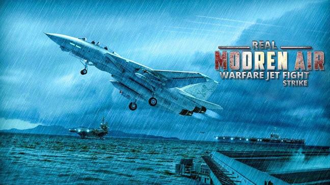 真正的现代空战3D最新版 v1.1 安卓版 2